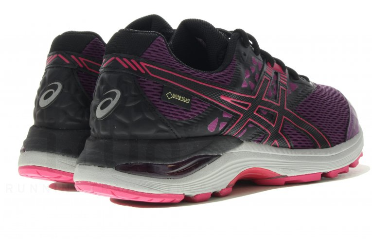 asics gel-pulse 9 zapatillas de running - aw17