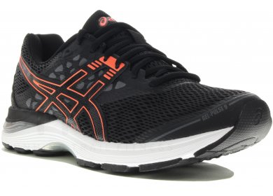 Asics Gel-Pulse 9 W Noir