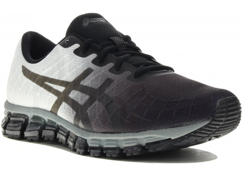 Gel Quantum M 4 Asics 180 Chaussures Homme Routeamp; Chemin y8nm0wNvOP