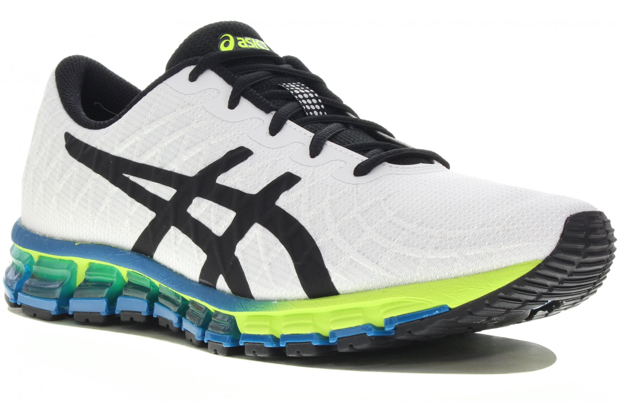 Asics Gel-Quantum 180 4 Chaussures homme