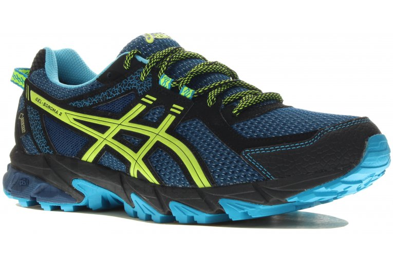 zapatillas asics gel sonoma 2