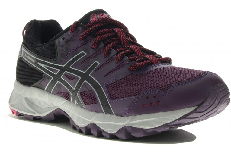 zapatillas running trail asics