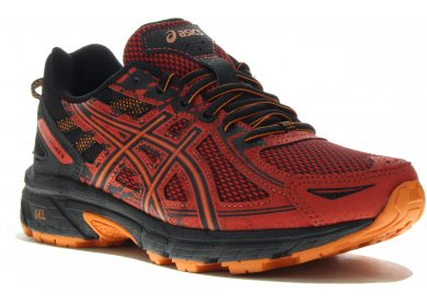 Orange Gs 6 Homme Gel Pas Venture Asics Cher W9DH2IE