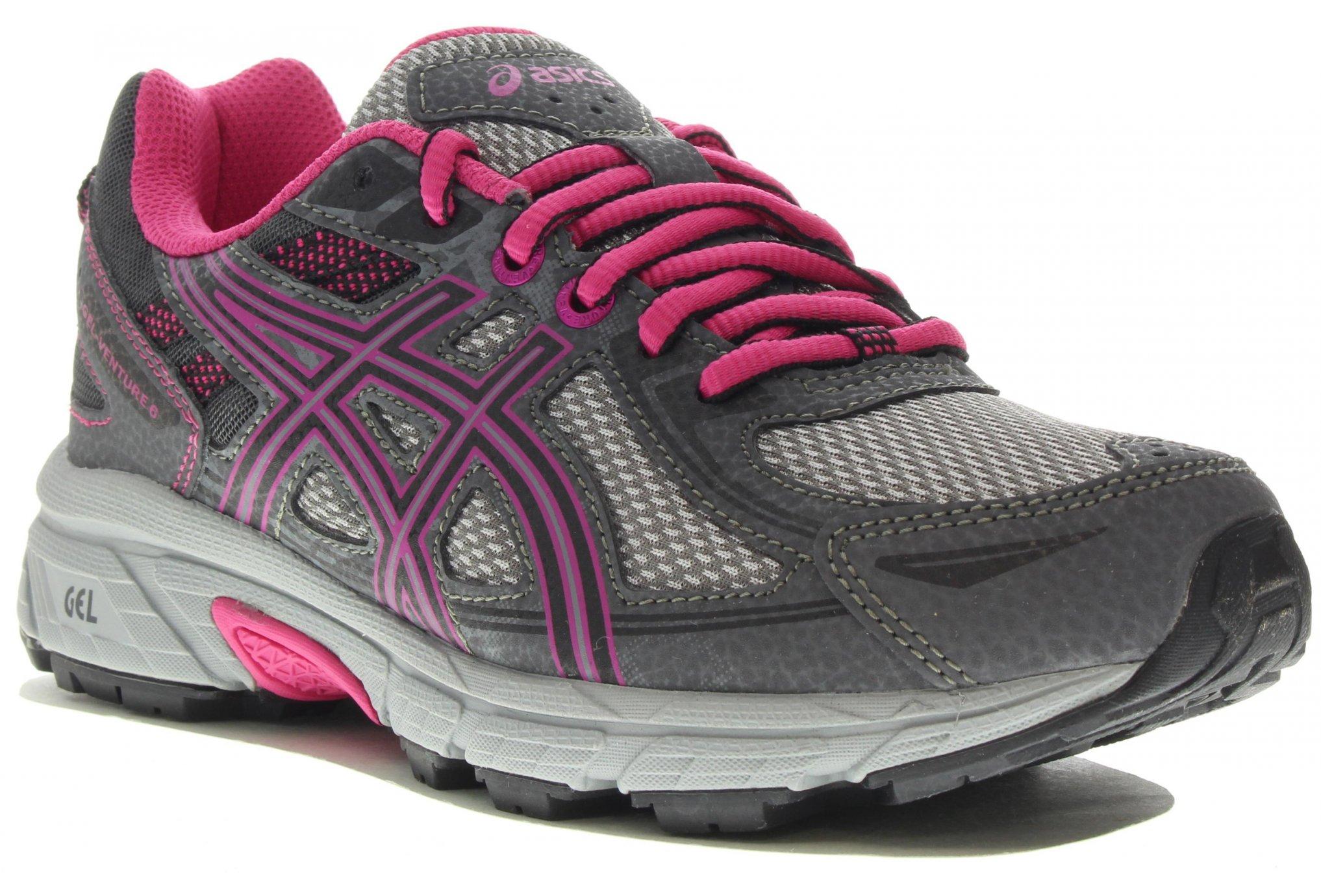 Asics Gel-Venture 6 GS Chaussures running femme