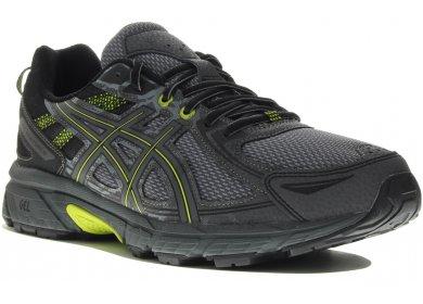 chaussures basses running homme asics gel venture 6