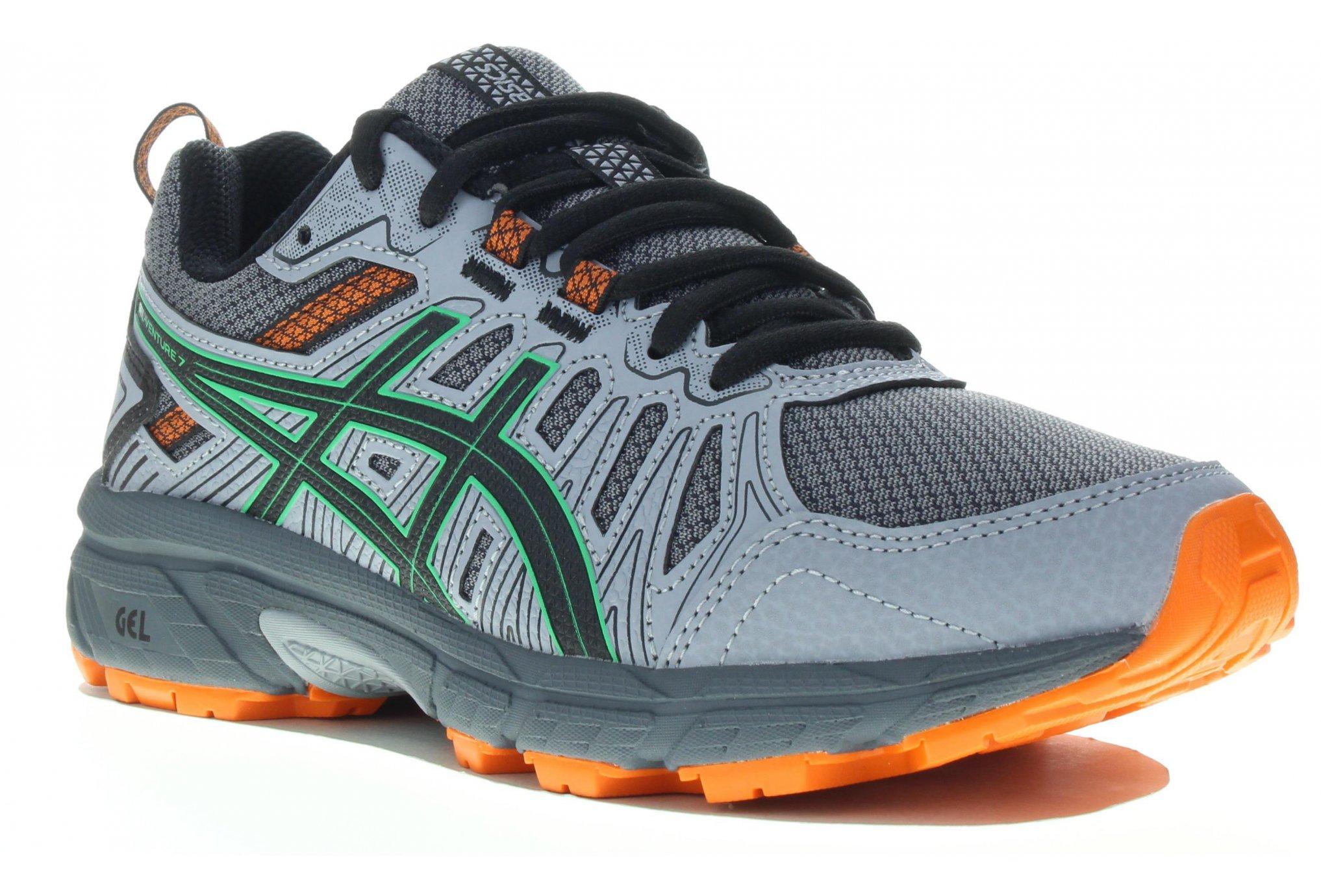 Asics Gel-Venture 7 GS Chaussures running femme