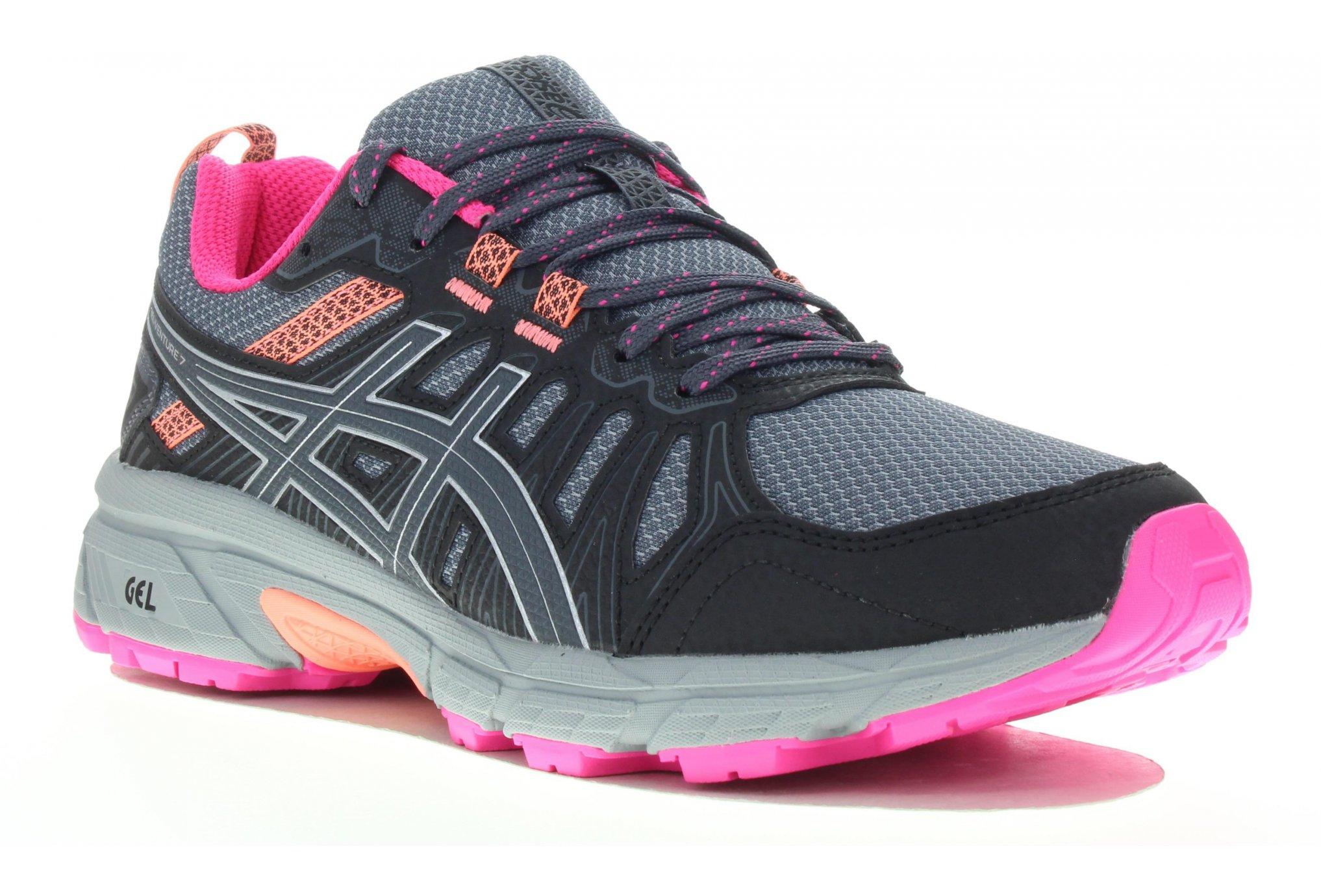Asics Gel-Venture 7 W Diététique Chaussures femme