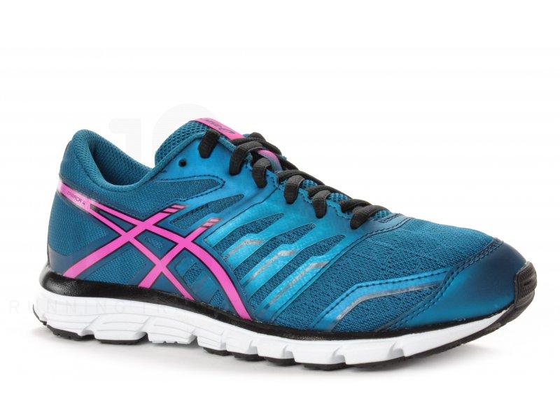 Pas Chaussures Cher Zaraca Femme Gel Running Asics W 4 Destockage qIx7O74X