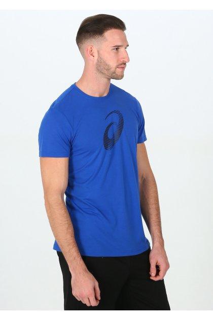 Asics Camiseta manga corta GPX