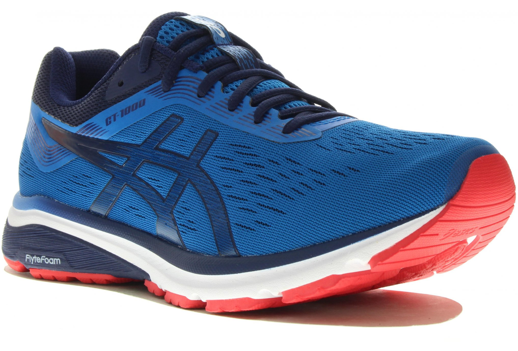 Asics GT-1000 7 M Chaussures homme