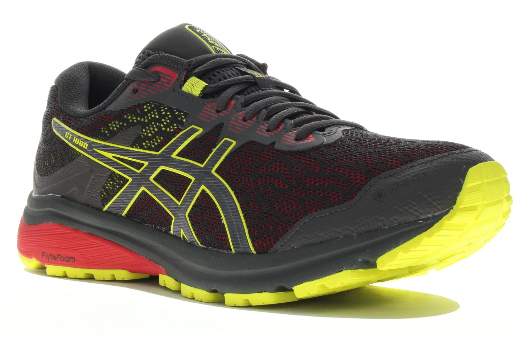 Asics GT-1000 8 Gore-Tex Chaussures homme