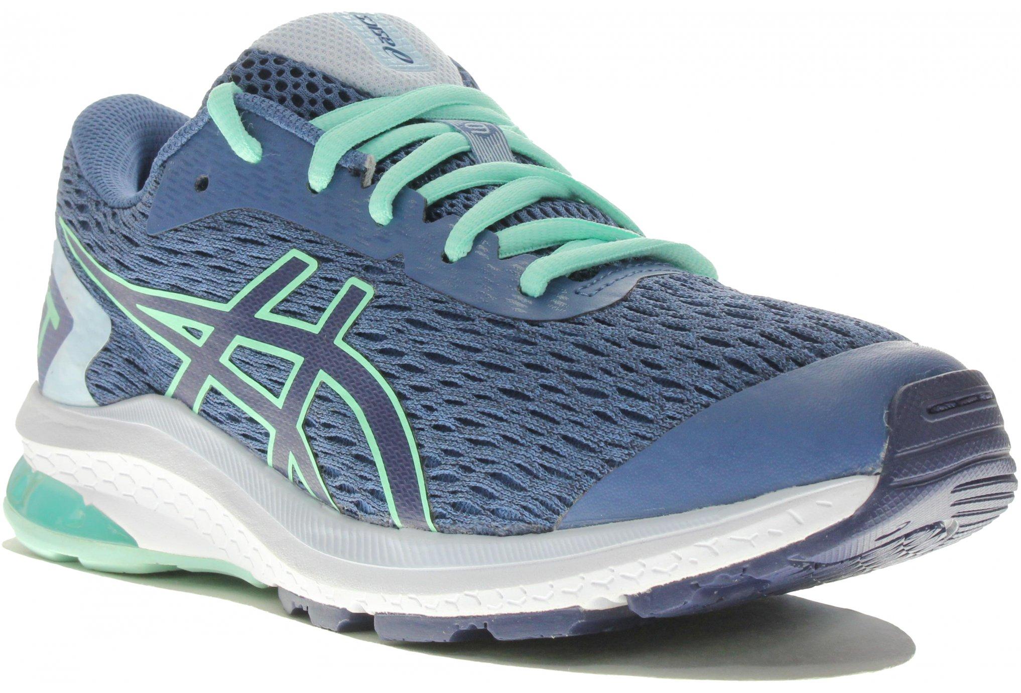 Asics GT-1000 9 Fille Chaussures running femme