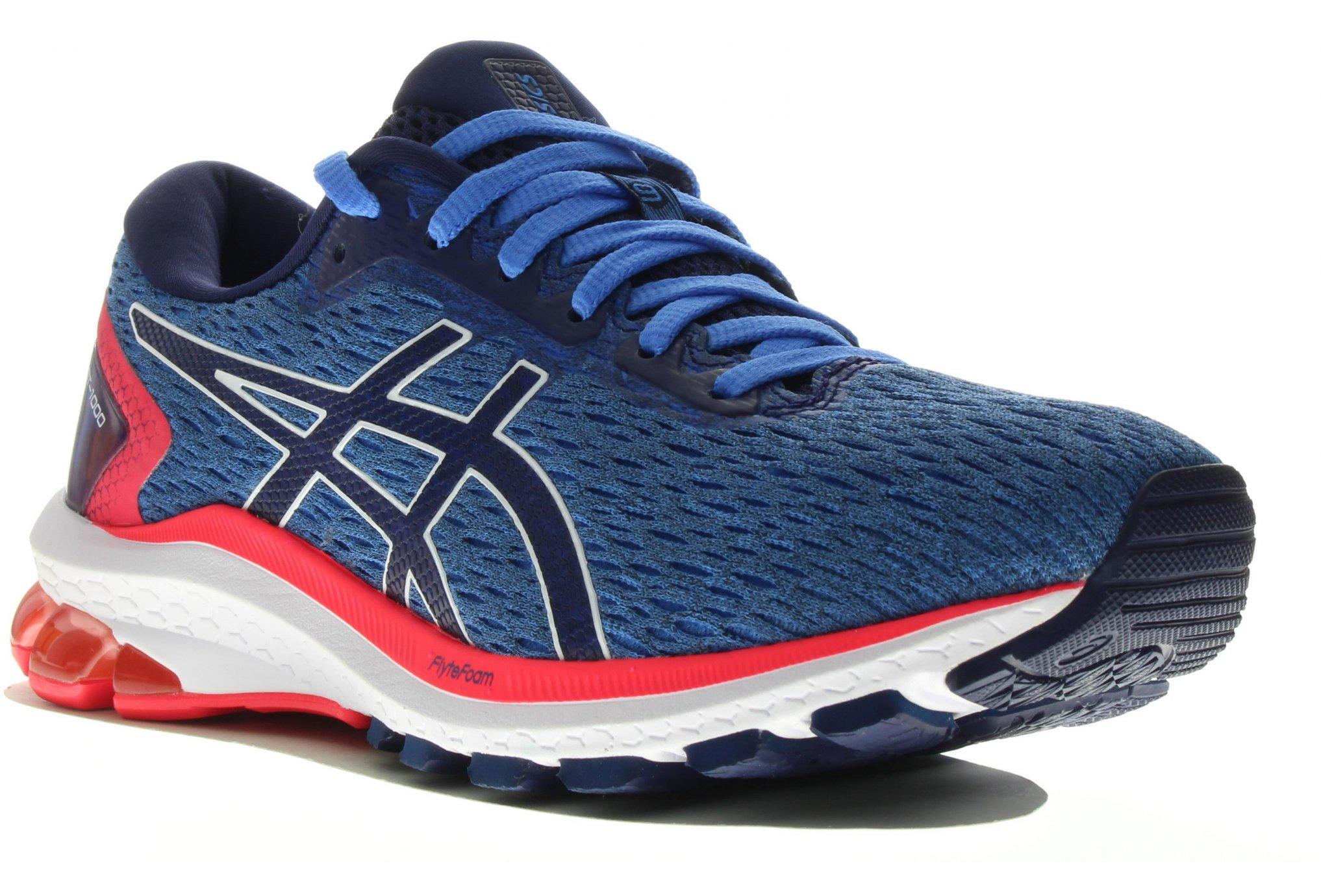 Asics GT-1000 9 Chaussures running femme