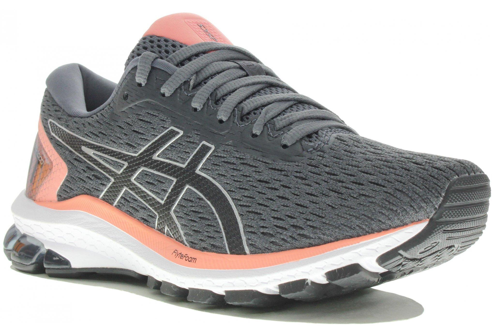 Asics GT-1000 9 W Chaussures running femme