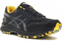 asics chaussures de trail