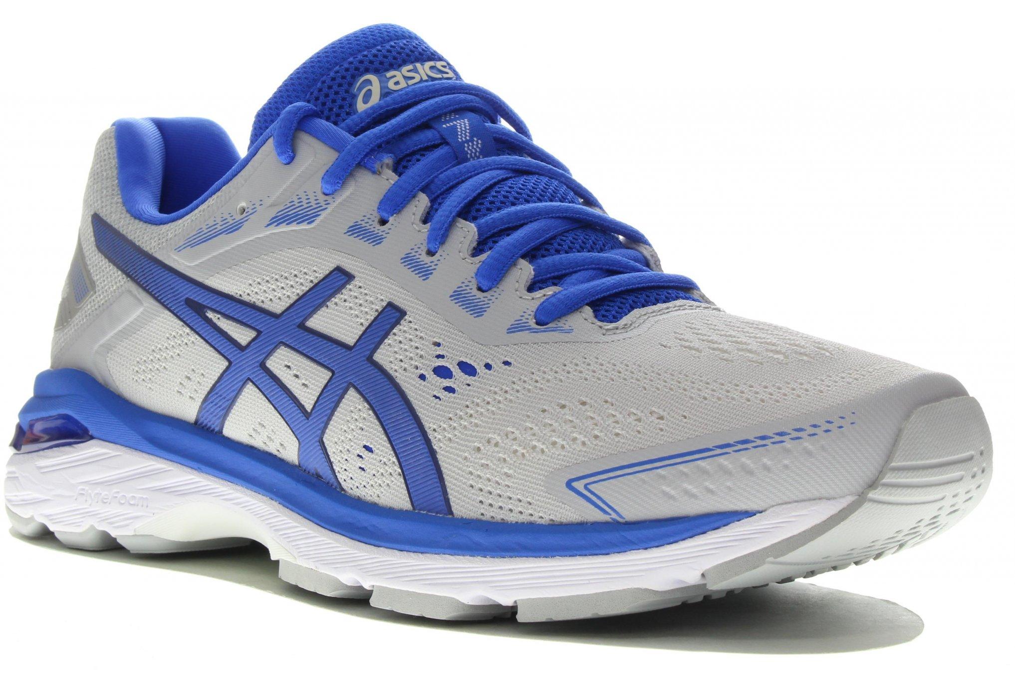 Asics GT-2000 7 Expert W Chaussures running femme