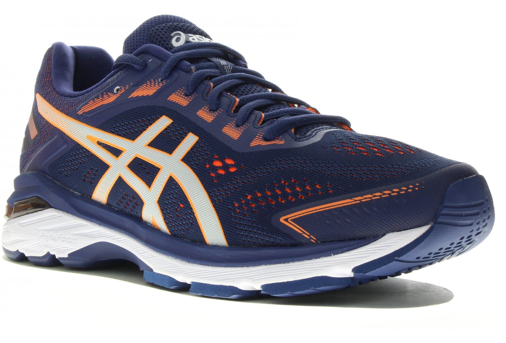Asics GT-2000 7 M Diététique Chaussures homme