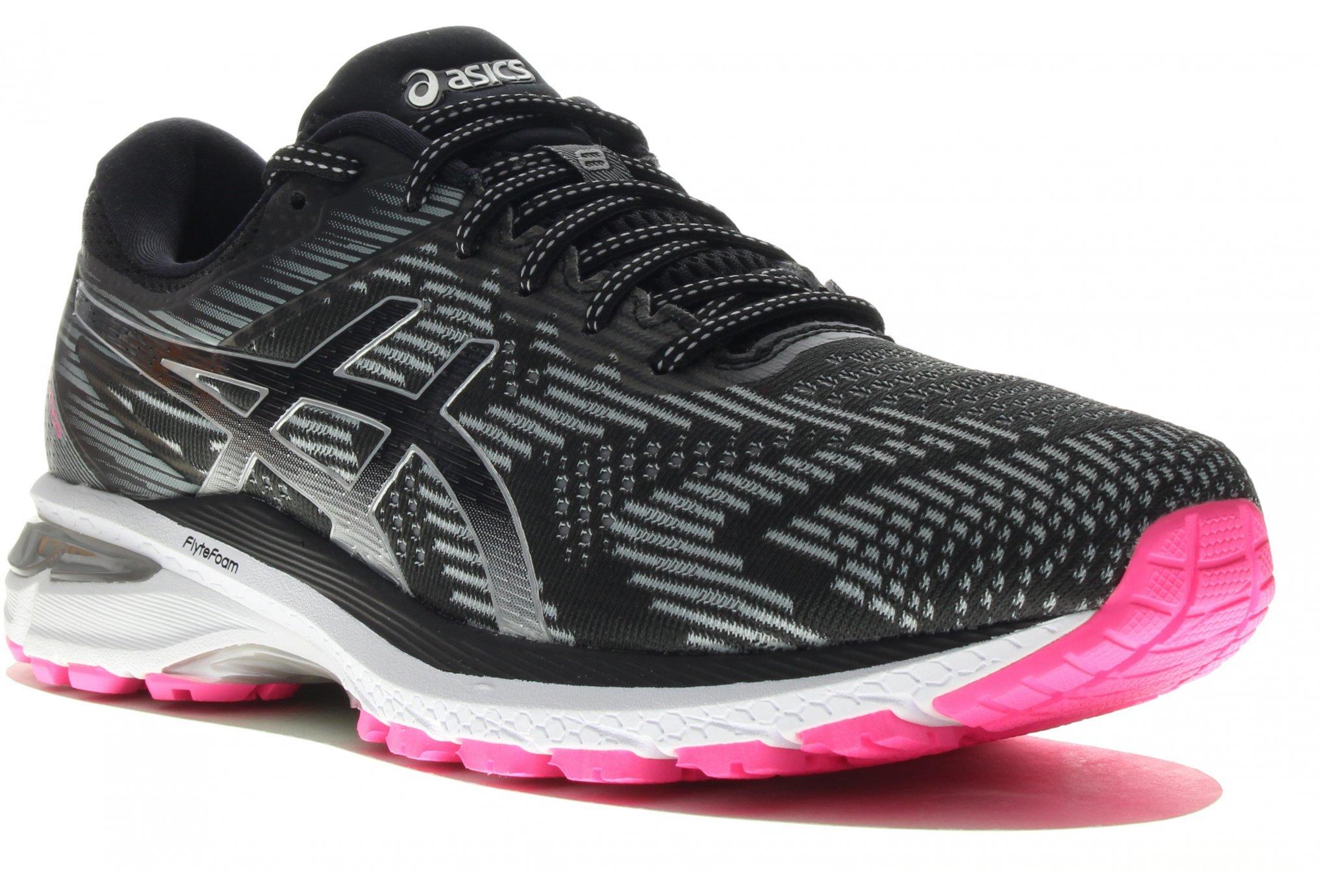 Asics GT-2000 8 Expert W Chaussures running femme