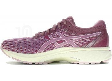 ASICS Gt-2000 8 Knit Chaussure de Course sur Route Femme