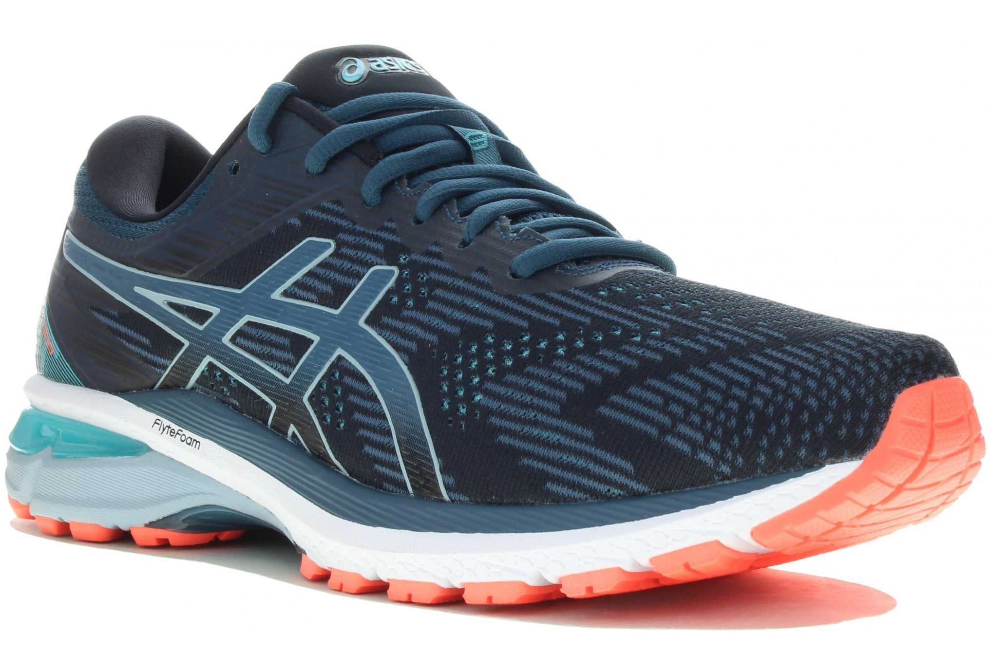 Asics GT-2000 8 M Chaussures homme