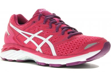 chaussures de running femme asics