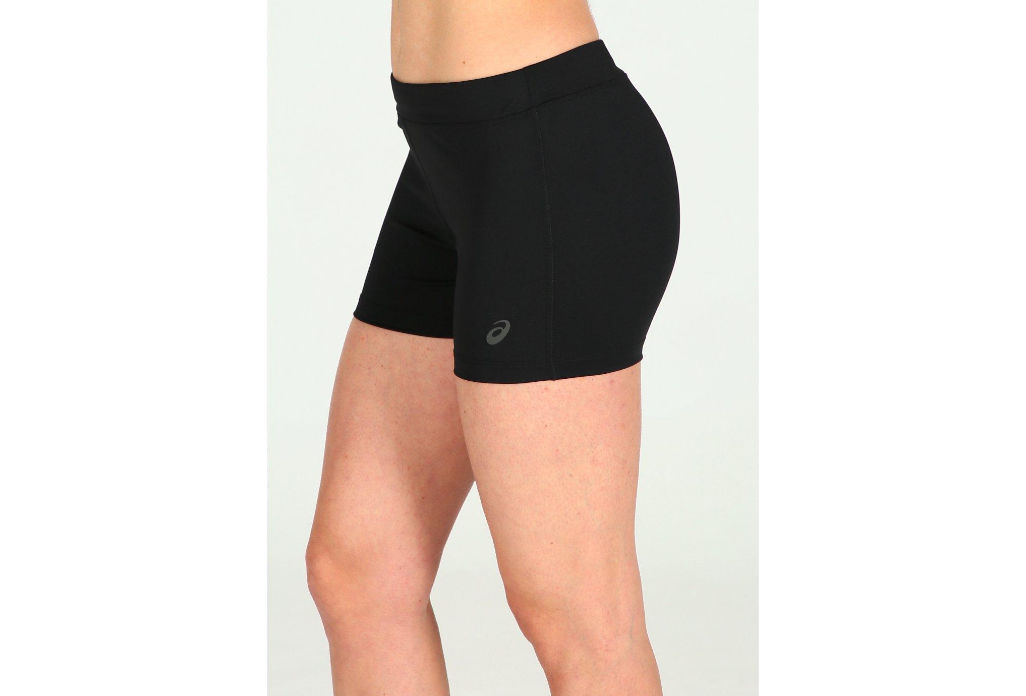 Asics Hot Pant W Diététique Vêtements femme