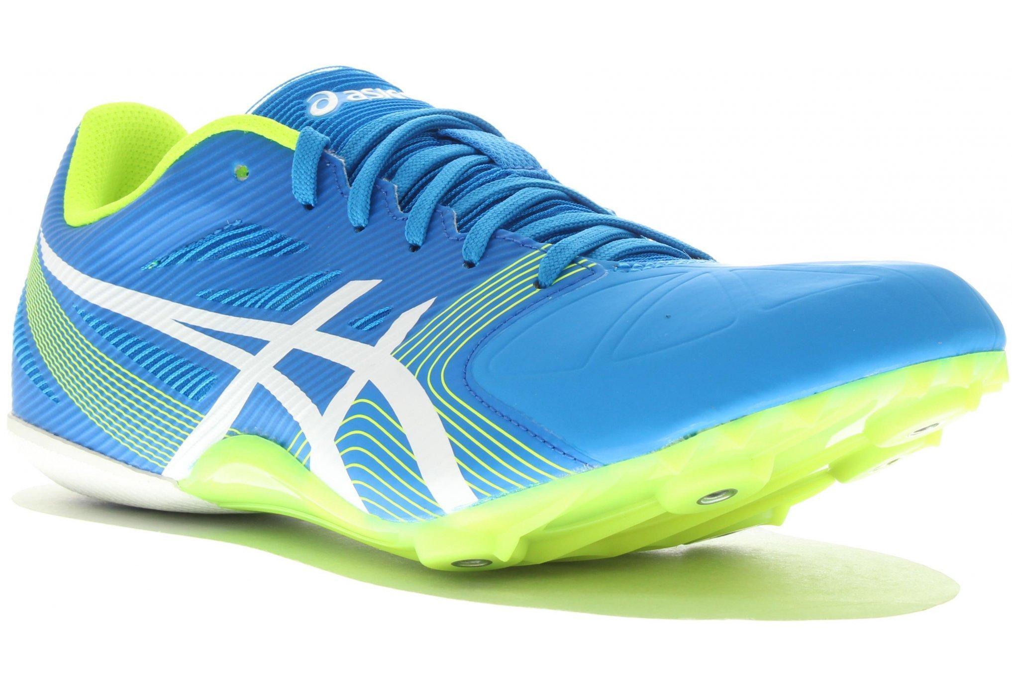 Asics fuzeTORA Chaussures d 'entraînement pour Femme, Bleu35.5