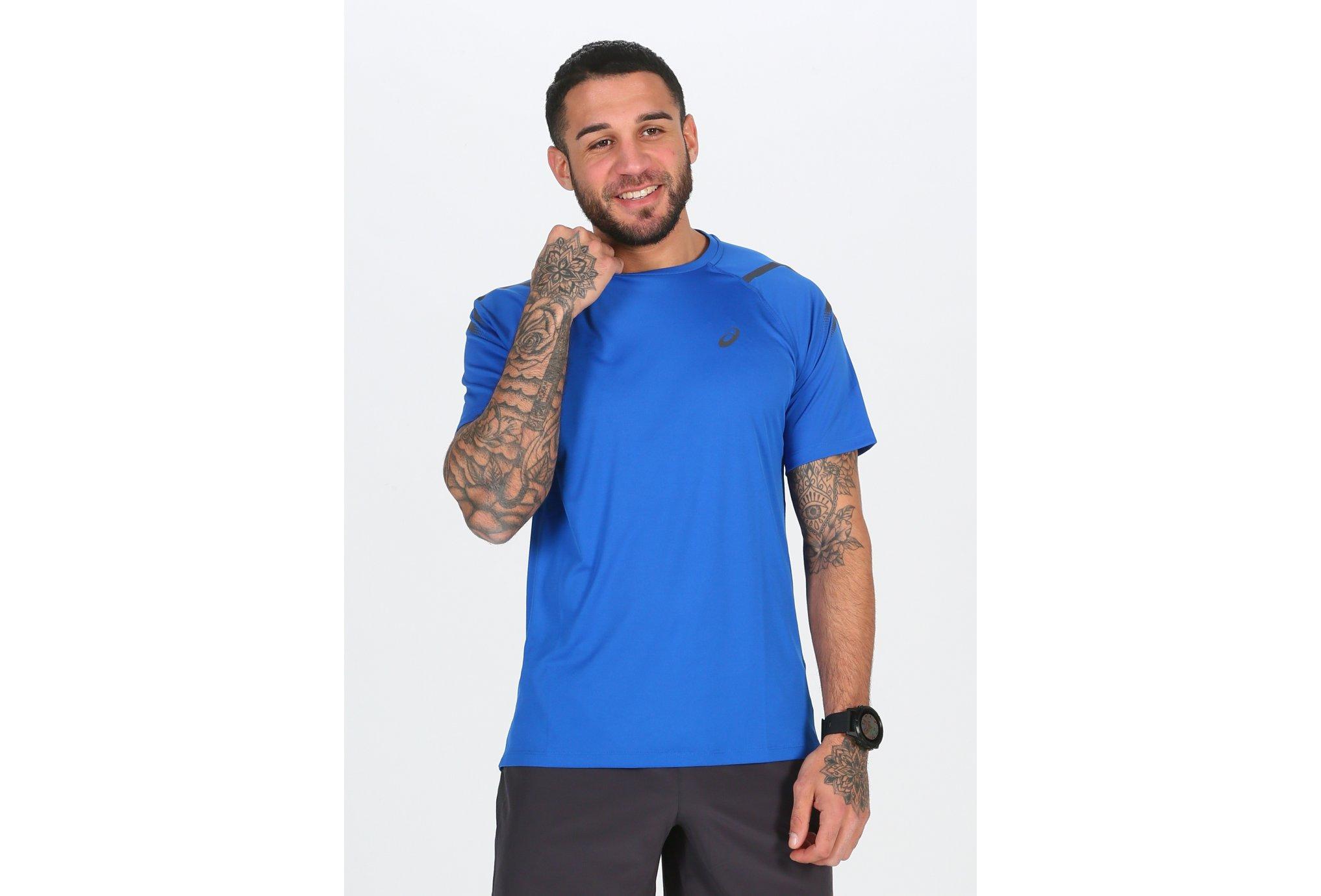 Asics Icon M vêtement running homme