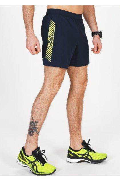 Asics pantalón corto Icon
