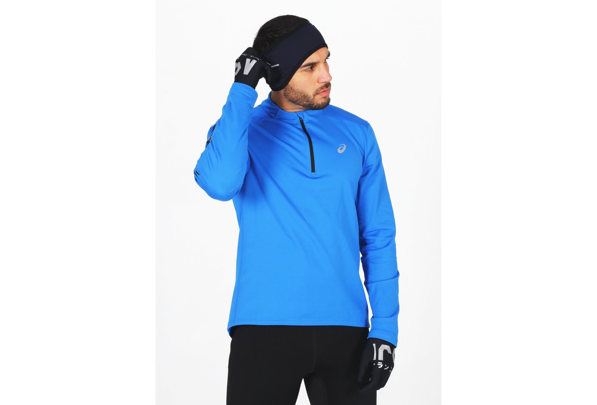 Asics Icon Winter M vêtement running homme