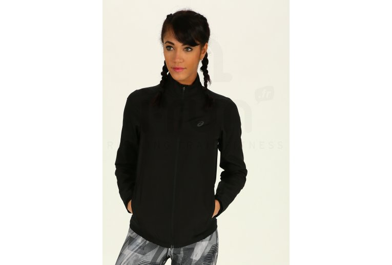 Asics Jacket W