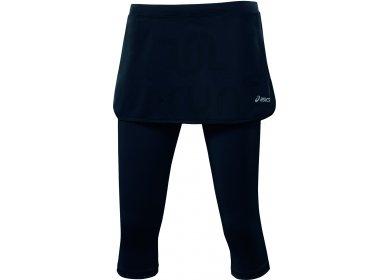 jupe running asics