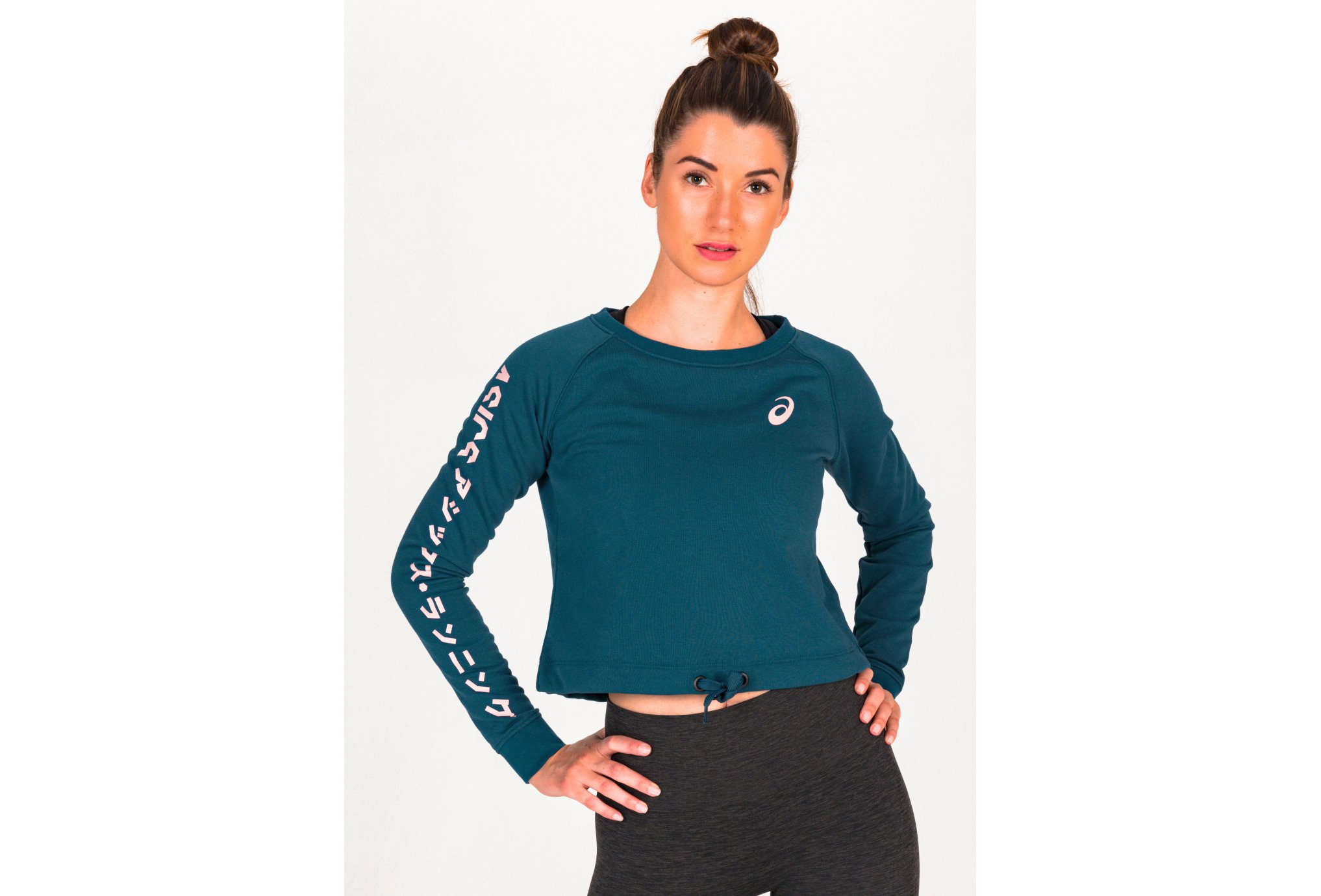 Asics Katakana W vêtement running femme