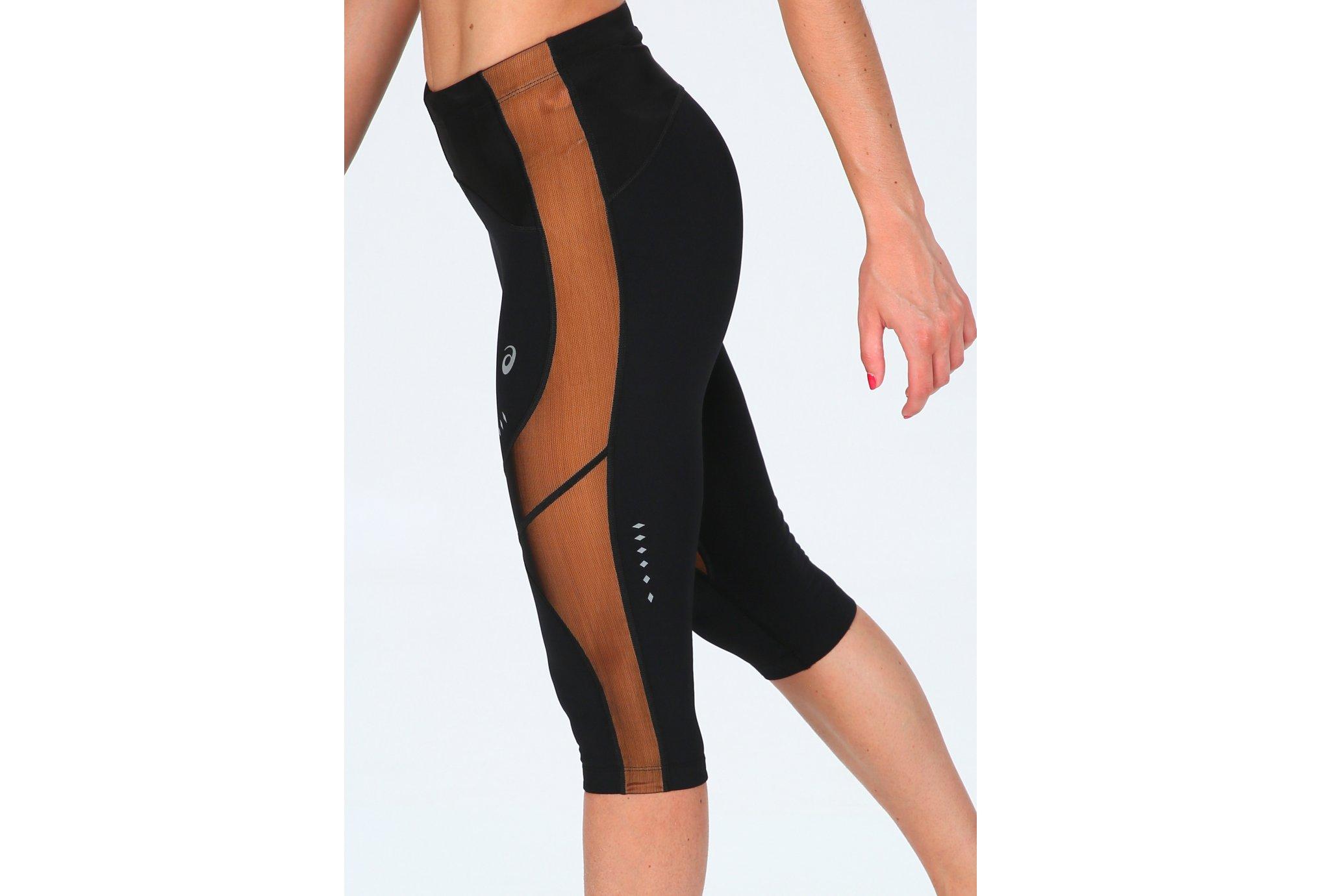 Asics Leg Balance W vêtement running femme