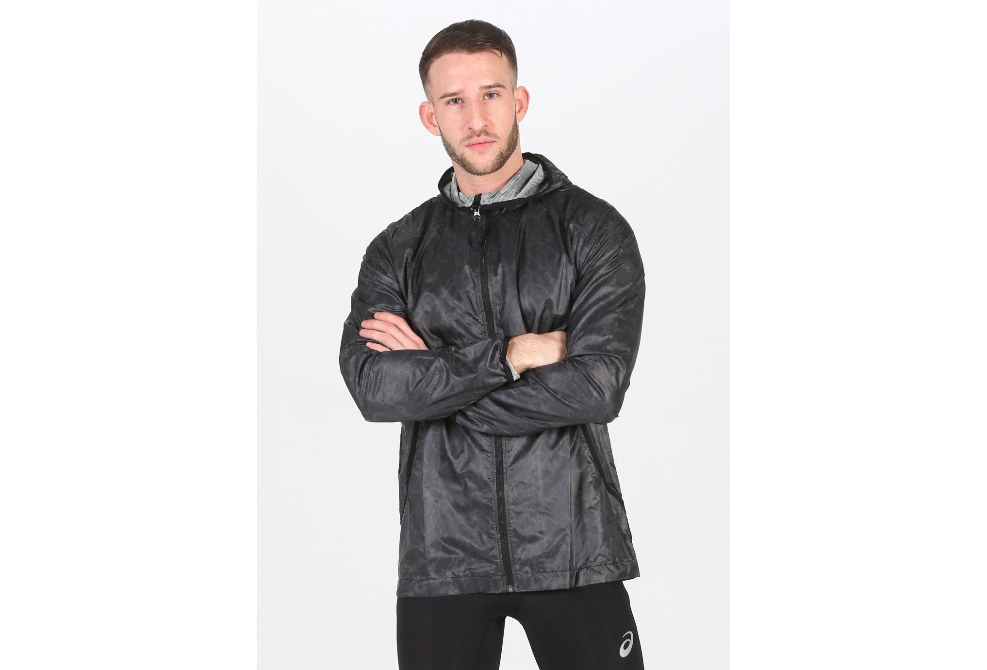 Asics Lightweight M vêtement running homme
