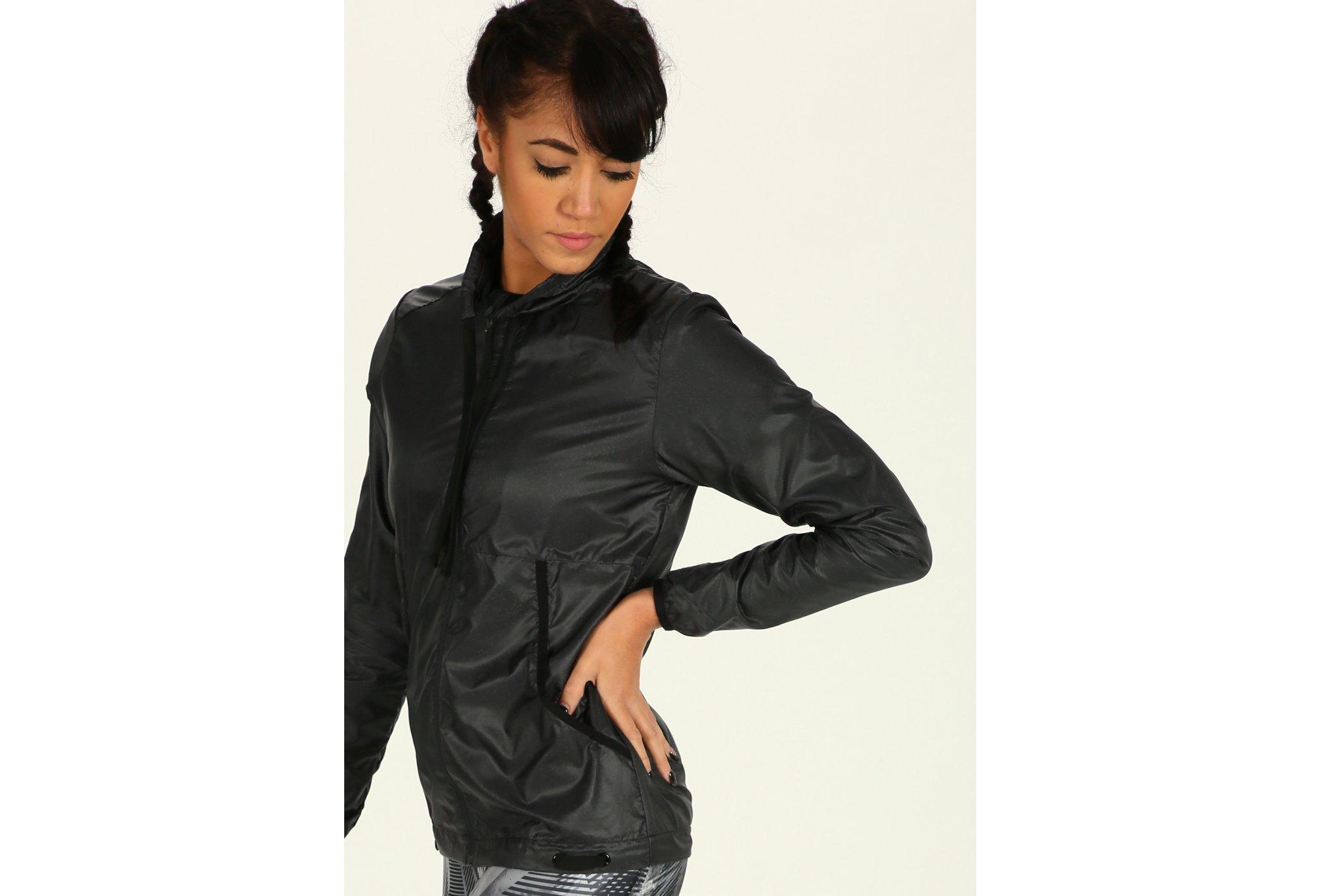 Asics Lightweight W vêtement running femme