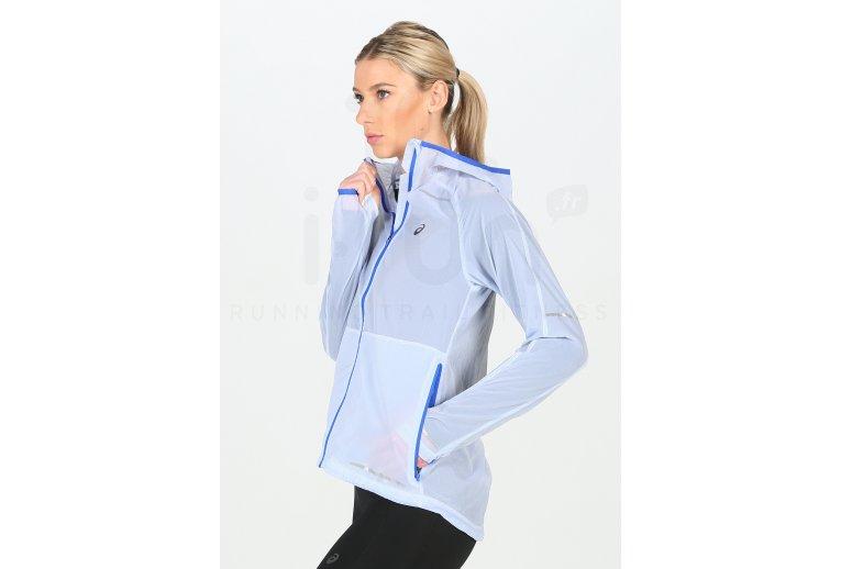 Asics Chaqueta Lite-Show Jacket