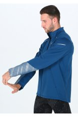 Asics Vêtements Homme Running Veste Lite Show Winter