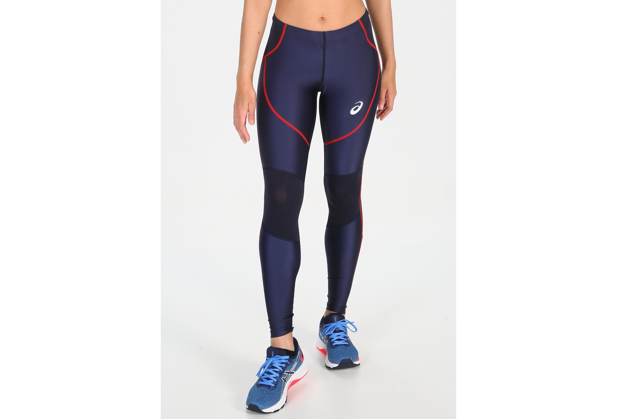 Asics Long Tight France W vêtement running femme