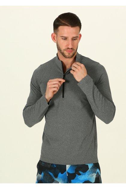 Asics Camiseta manga larga LS 1/2 Zip Jersey