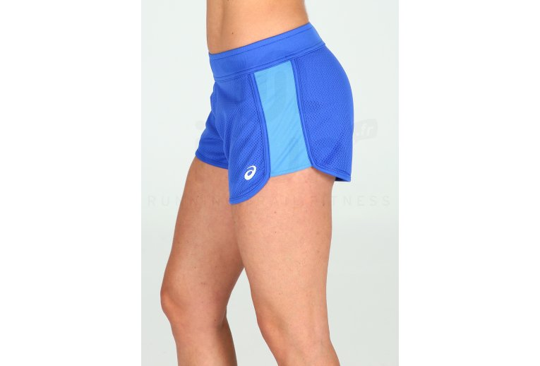 Asics Pantalón corto Mesh