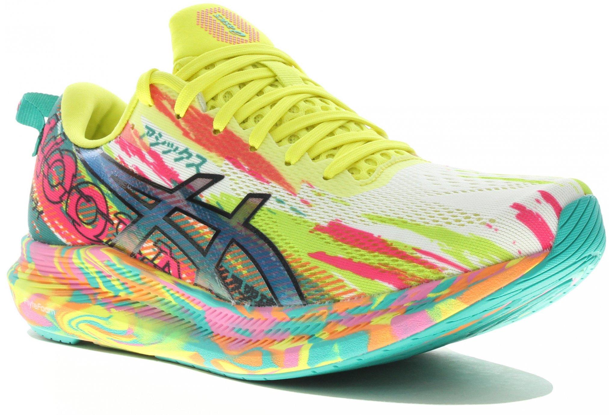 Asics Noosa Tri 13 W Chaussures running femme