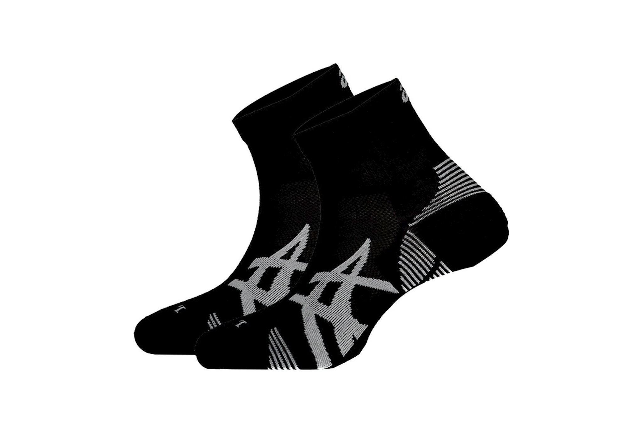 Asics Pack 2 paires PPK Chaussettes