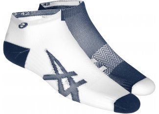 Asics pack de 2 pares de calcetines Lightweight