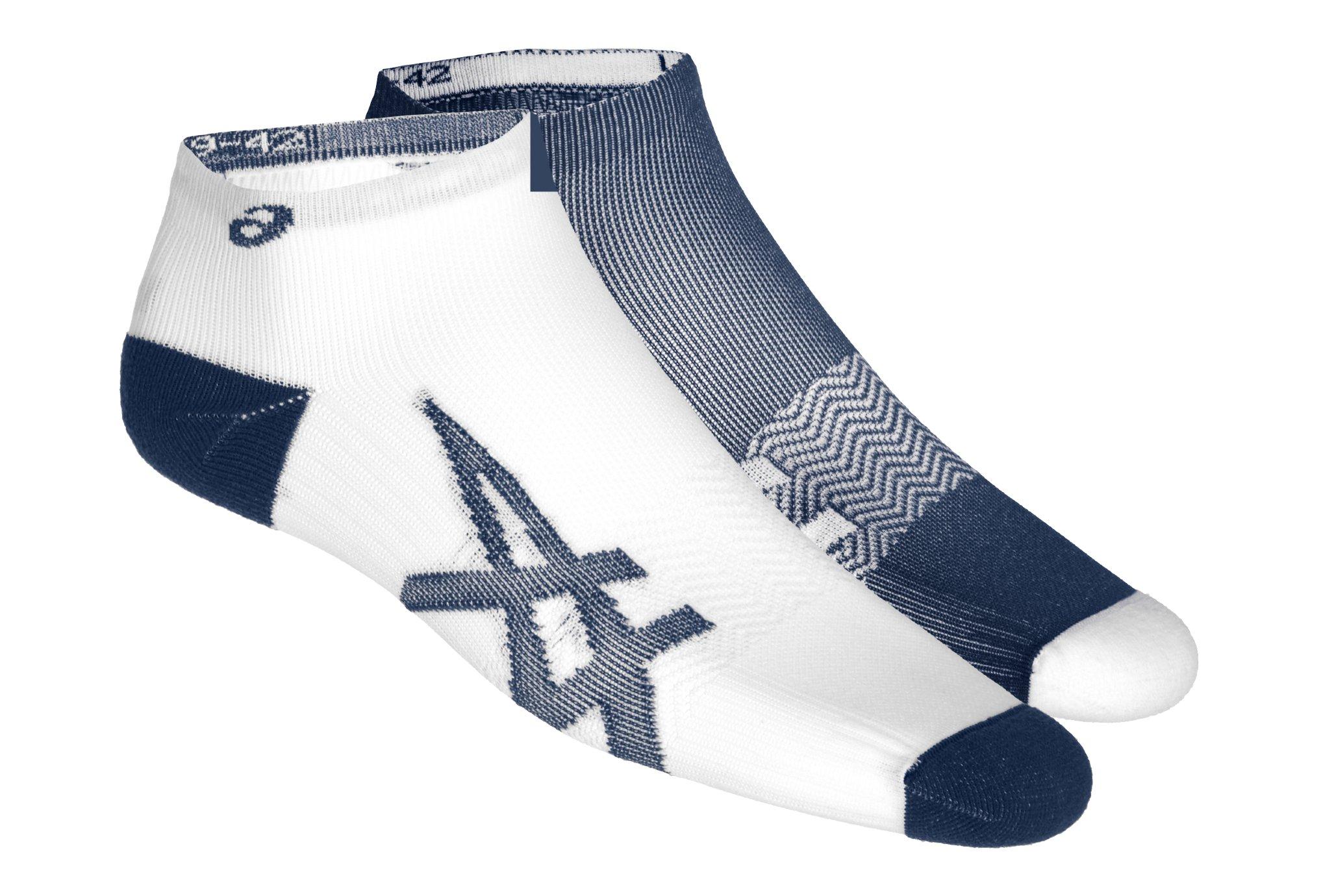 Asics Pack Lightweight Chaussettes