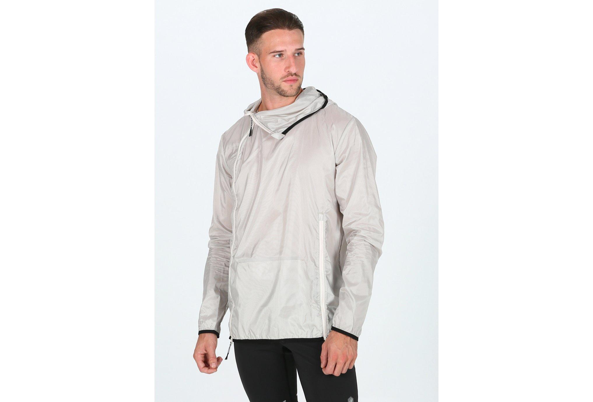 Asics Packable Jacket M Diététique Vêtements homme