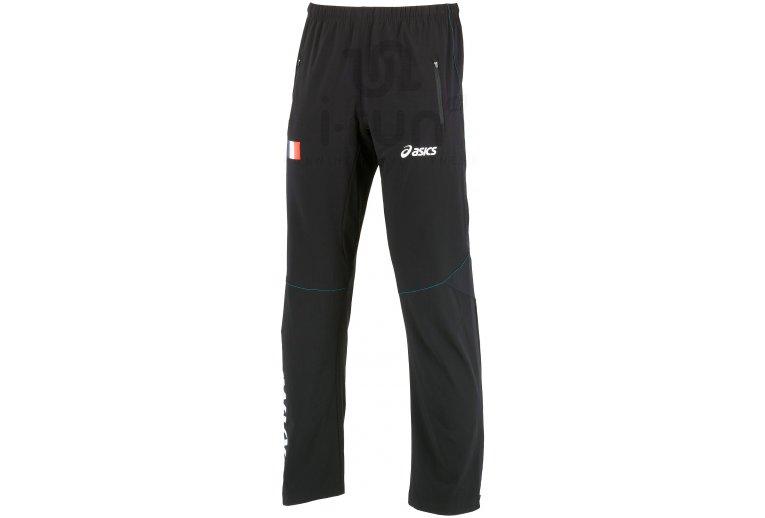 Asics Pantalon Équipe de France M
