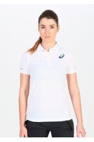 Asics Polo Équipe de France W