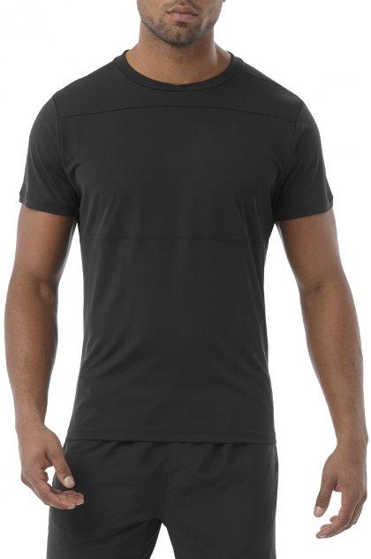 Asics Camiseta manga corta Poly Top