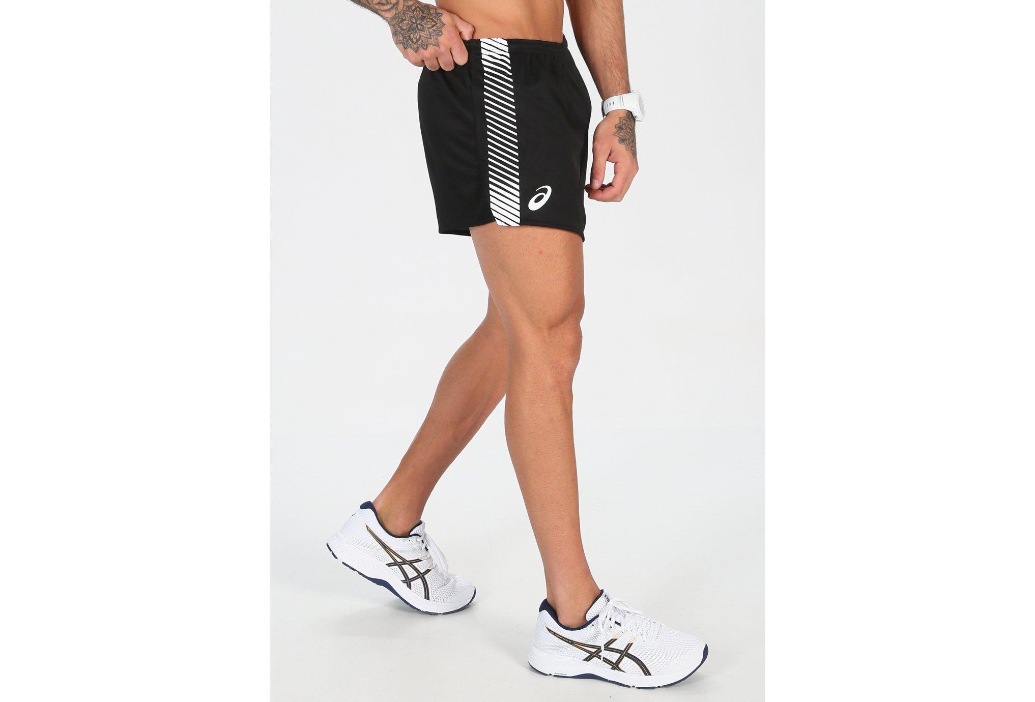 Asics Practice Knit M vêtement running homme